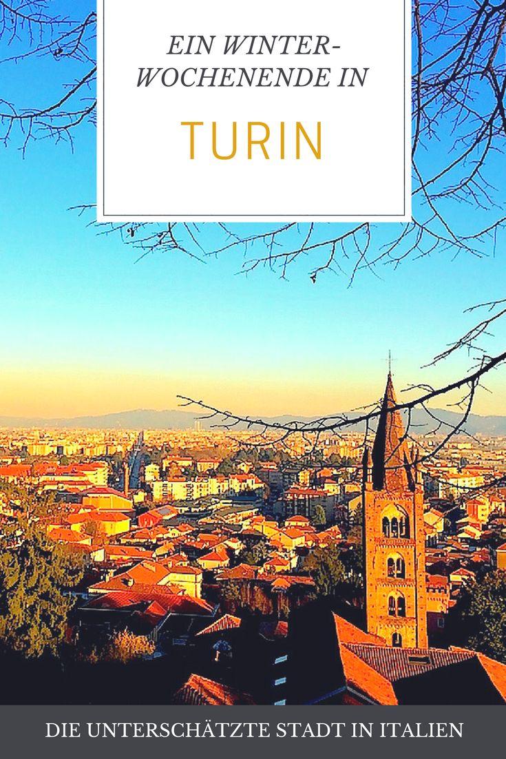 Wunderschöne alte Palazzi, eine lebendige Innenstadt voller Kunst und Kreativität, dazu spannende Restaurants und Bars - Turin wird unterschätzt und ist dabei sehr viel günstiger als etwa Mailand. Die besten Tipps für ein Winter-Wochenende im Blog.