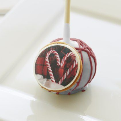 Miss Heart Love Welcome Home Destiny Destiny'S Cake Pops - image gifts your image here cyo personalize