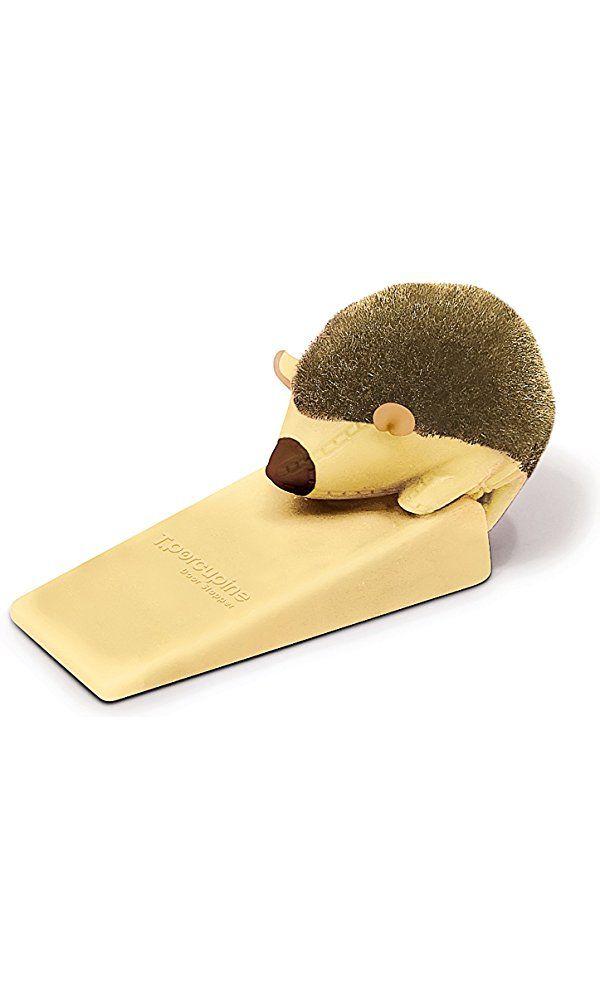 DomeStar Cute Hedgehog Door Stopper, Door Wedge, Classic, the Perfect Valentine's Day Gift Best Price