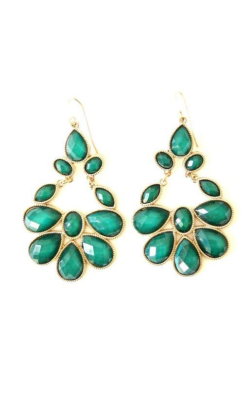 green stunners!