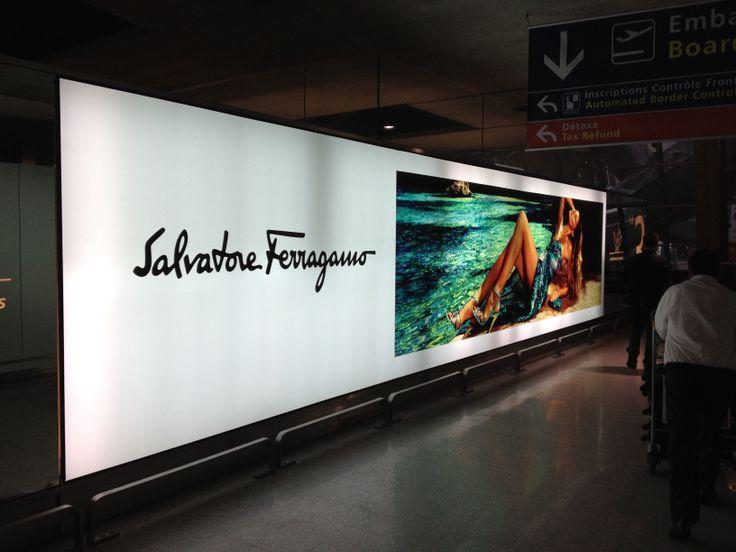 Charles De Gaulle Airport Terminal 1 Turkish Airways 2012