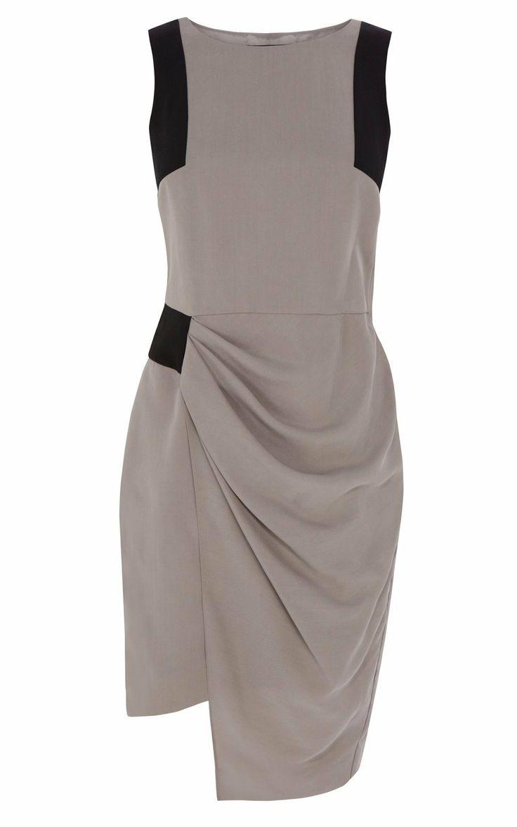 Karen Millen - Draped dress