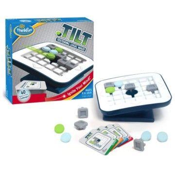 Tilt - logikai képességfejlesztő társasjáték 8 éves kortól - ThinkFun