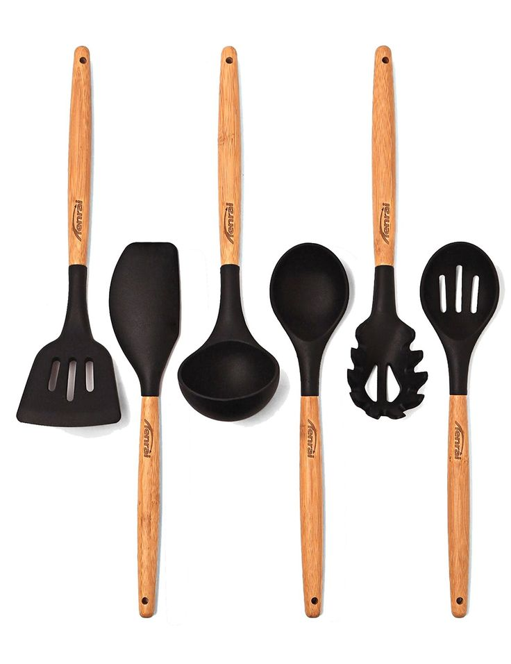 1000 Ideas About Silicone Kitchen Utensils On Pinterest Kitchen Utensil Set Cooking Utensils