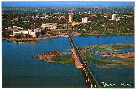 Niamey; NIGER