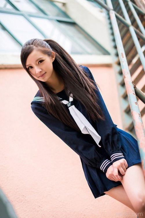 Follow my board for more cute sexy Asian schoolgirls https://www.pinterest.com/hangmen13/cute-asian-schoolgirls/