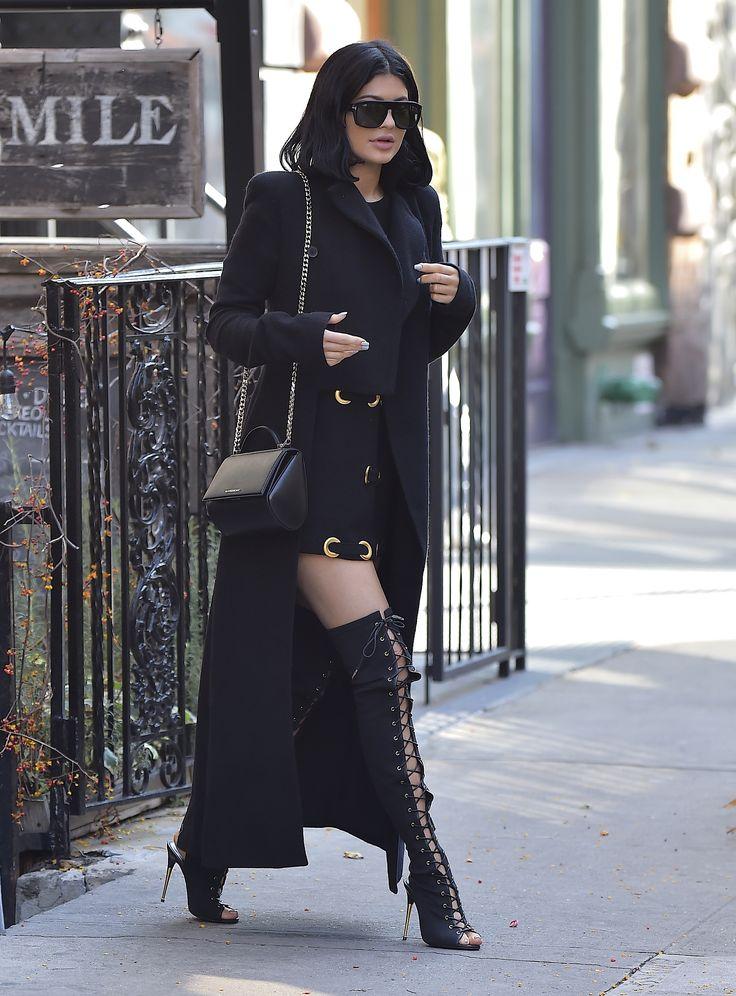 27 of Kylie Jenner's Very Best Looks : Cosmopolitan waysify