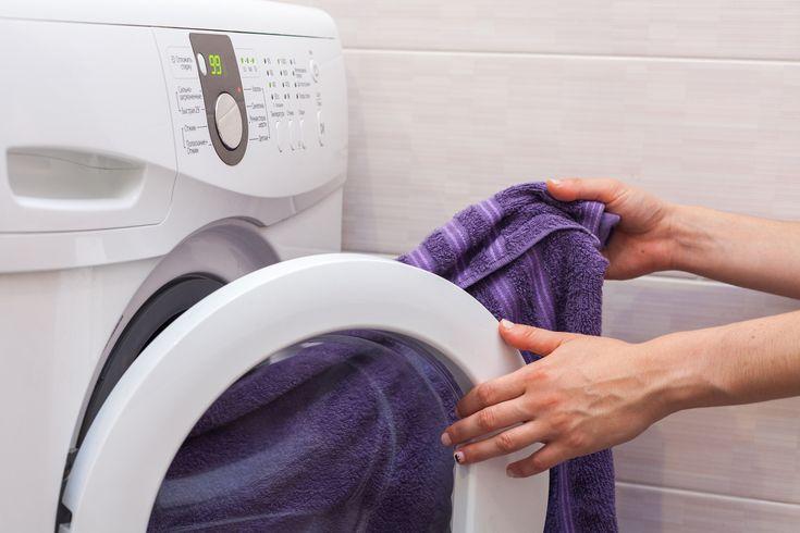 Pyyhkeet+pesuun!+Näin+usein+pyyhkeet+pitäisi+pestä