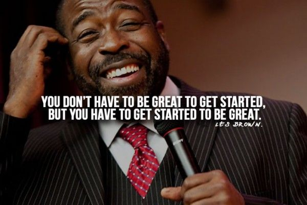 top motivational speaker in the world