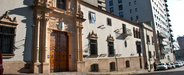Museo Isaac Fernández Blanco · https://turismo.buenosaires.gob.ar/es/atractivo/museo-isaac-fern%C3%A1ndez-blanco
