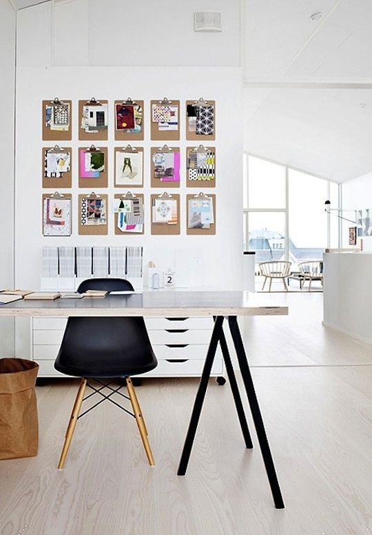 Gestalten Sie Ein Häusliches Arbeitszimmer, Das Nicht Nur Praktisch  Eingerichtet Ist, Sondern Auch Gut Aussieht. Der Vorteil Für Kabinett  Zuhause Liegt