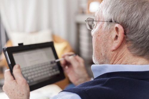 Six Smart Home Technologies For Safer, Greener Seniors