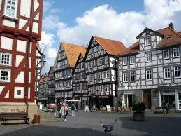 Melsungen Germany '04