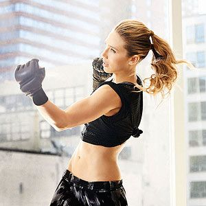 Image result for boxing workout
