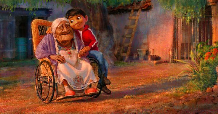 DISNEY•PIXAR'S COCO UNVEILS CAST DETAILS, PLOT, AND CONCEPT ART
