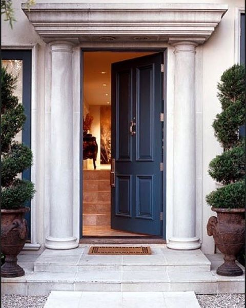 1000 images about beautiful doors windows on pinterest for Beautiful back doors