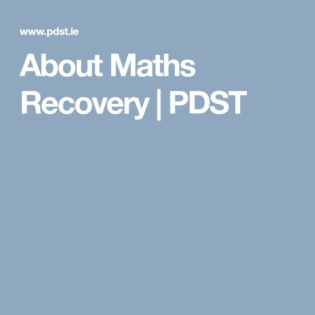 36 best Maths images on Pinterest