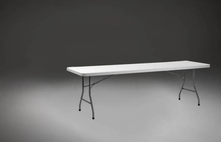 ALLOYFOLD TRESTLE TABLES