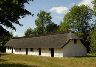 Fiskerhuset fra Agger