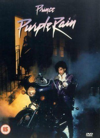 "Purple Rain (1984) Poster - ""Great soundtrack, fun and dramatic movie!"""