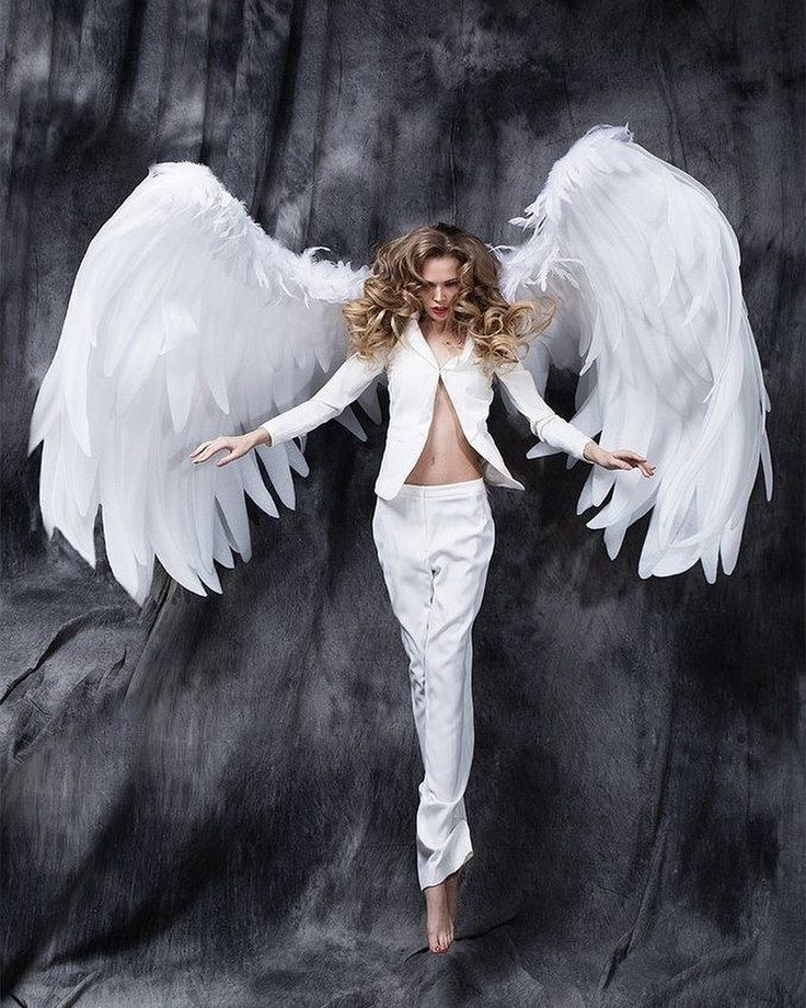 веко фотосессия в стиле ангела космических фотографиях есть