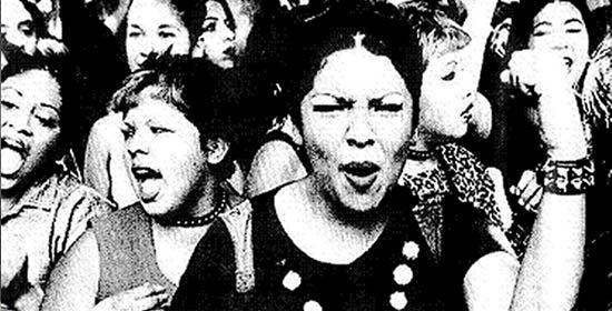 127 libros en PDF sobre Feminismo: teolog�a, historia y estudios de g�nero