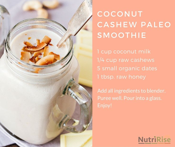 #Health #CleanEating #Recipe #coconut