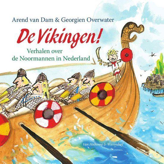 De Vikingtijd is een van de spannendste periodes uit onze geschiedenis. Arend van Dam neemt je mee op reis door deze gevaarlijke, maar ook verrassende tijd. In tegenstelling tot wat veel mensen denken, vielen de Vikingen ons land helemaal niet zomaar binnen, maar werden ze daar om gevraagd door een zeer hooggeplaatst persoon…