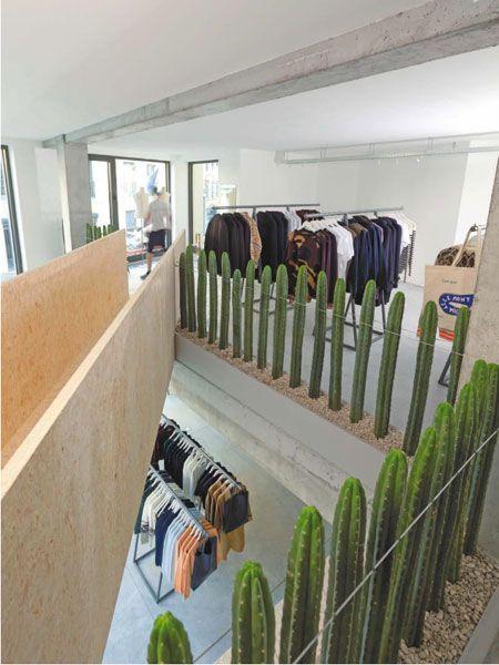 Siblings Factory (Bruselas). Proyecto y fotografía de JDS Architects   Revista digital Proyecto Contract 100 #interiorismo #decoracion #diseno: