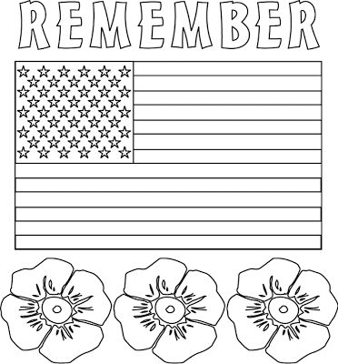 coloring pages for children is a wonderful activity that encourages children to think in a creative memorial day coloring pagespatriots day