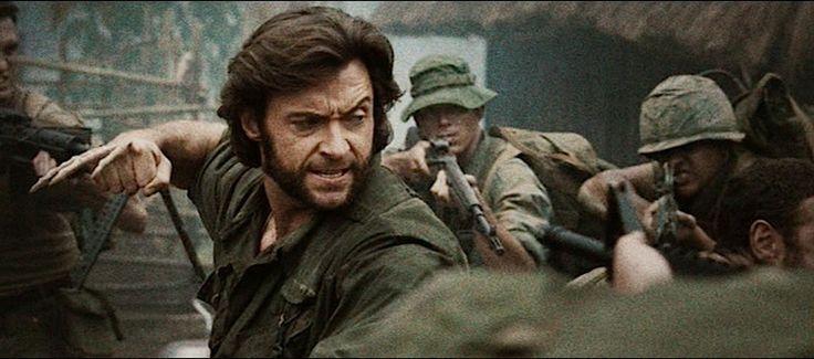 wolverine origins eyebrow| Men Origins: Wolverine / Wolverine's Bone Claws (Hugh Jackman ...