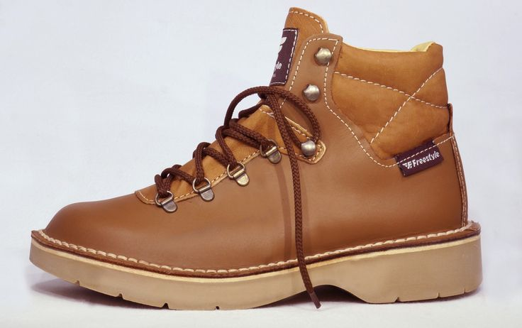 Freestyle (Kudu Tan) Seamus Waxy Handmade Genuine Full Grain Leather Boot. R 1'100.   Handcrafted in Cape Town, South Africa. Code: 123203. See online shopping for sizes. Shop for Freestyle online https://www.thewhatnotshoes.co.za/ Free delivery within South Africa.