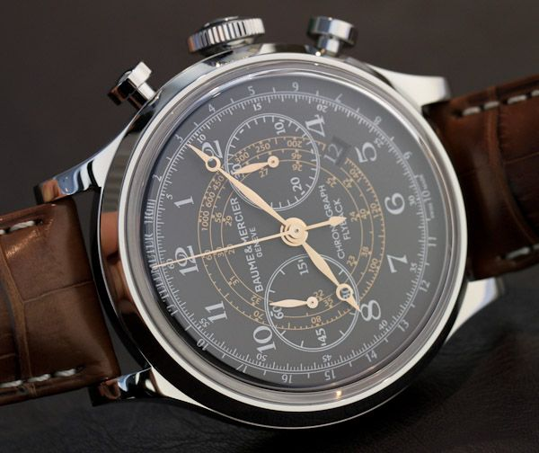Baume & Mercier #watches