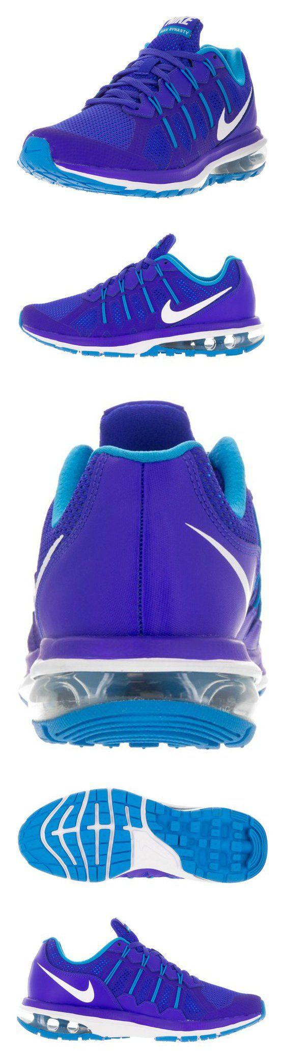 $85 - Nike Women's Air Max Dynasty Running Shoe (8 B(M) US #shoes #nike #2015