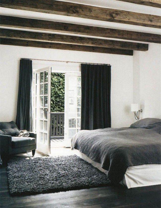 Luxury + Grey Tones:
