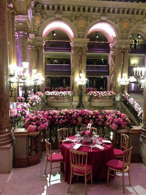 Le Tricentenaire de l'Opéra de Paris