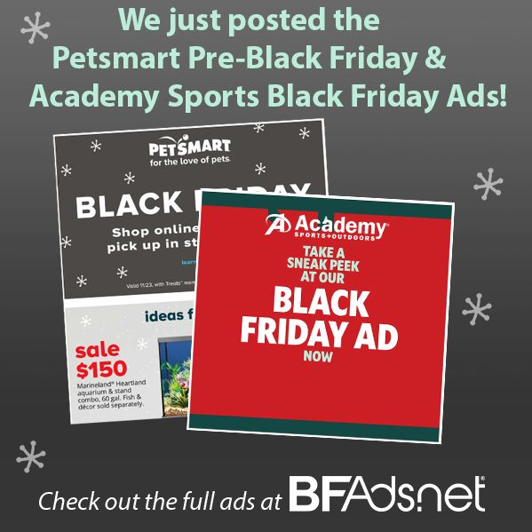 Black Friday Ads Get 2020 Black Friday Ads For Your Favorite Stores Black Friday Ads Pre Black Friday Black Friday