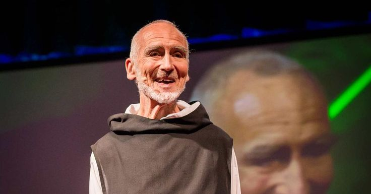 The one thing all humans have in common is that each of us wants to be happy, says Brother David Steindl-Rast, a monk and interfaith scholar. And happiness, he suggests, is born from gratitude. An inspiring lesson in slowing down, looking where you're going, and above all, being grateful.