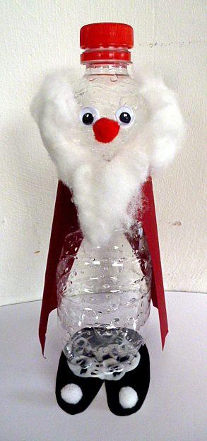 Wolke und Schneeflocken - Weihnachten-basteln - Meine Enkel und ich