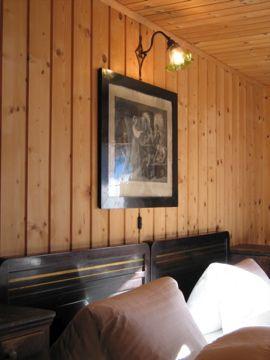 Hotel Alpenhof Weisstannen