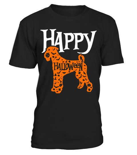 """# Happy Halloween Shirt - Cute Airedale Terrier Halloween Tee .  Special Offer, not available in shops      Comes in a variety of styles and colours      Buy yours now before it is too late!      Secured payment via Visa / Mastercard / Amex / PayPal      How to place an order            Choose the model from the drop-down menu      Click on """"Buy it now""""      Choose the size and the quantity      Add your delivery address and bank details      And that's it!      Tags: Do you love your…"""
