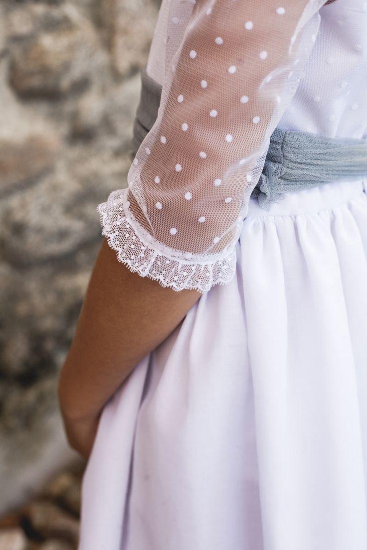Niños de primavera: Navascués | Casilda se casa