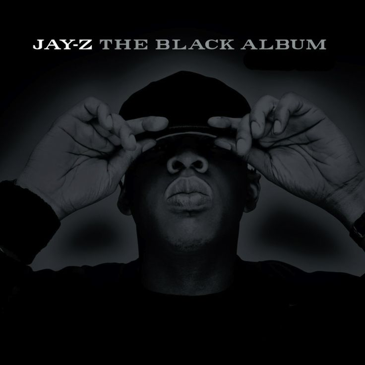 November 23, 2003 - Jay-Z had the first of two weeks at No.1 on the US album chart with 'The Black Album.' It was promoted as his final studio album, which serves as a recurring theme although Jay-Z returned to solo recording with Kingdom Come in 2006. The Black Album was nominated for a Grammy Award for Best Rap Album at the 47th Grammy Awards, ultimately losing to Kanye West's The College Dropout. •• #jayz #thisdayinmusic #2000s #hiphop