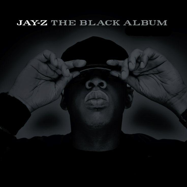 Jay Z - The Black Album.