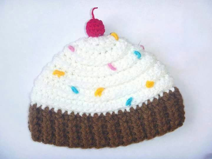 388 best gorros images on Pinterest   Beanies, Knit crochet and Knit ...