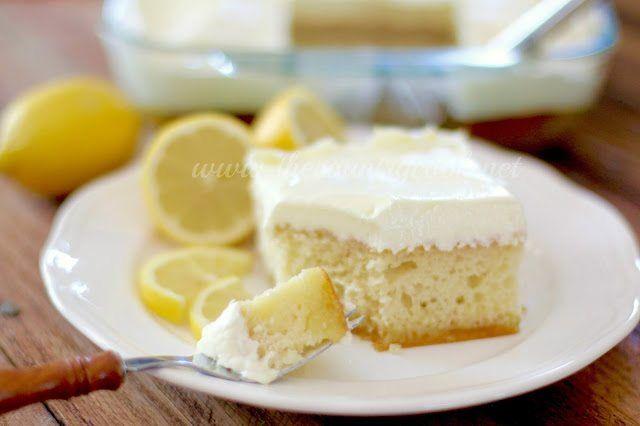 Lemon Cake Recipes On Pinterest: Top 25+ Best Lemon Dream Cake Ideas On Pinterest
