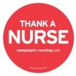 Celebrating Nurses - National Nurses Week May 6-12