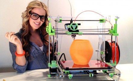 introducing AW3D XL, an extra large 3D Printer www.airwolf3d.com