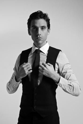 Mika- his music still knows how to make its wait straight to my heart