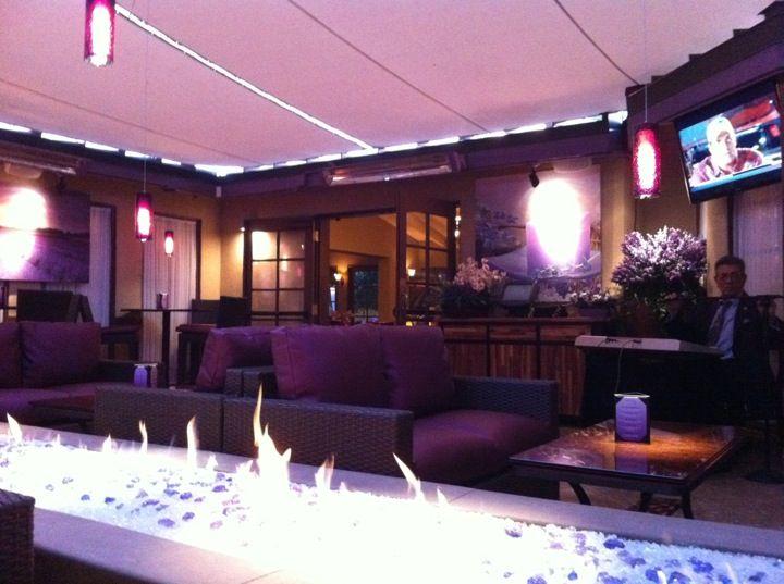 Lavender Bistro in La Quinta, CA